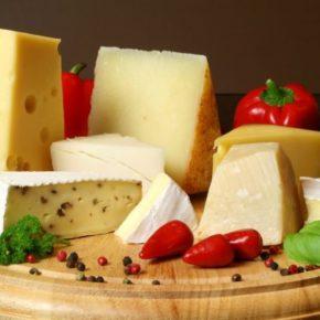 Receta salsa cuatro quesos