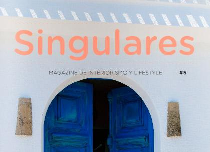 Singulares Mag #5