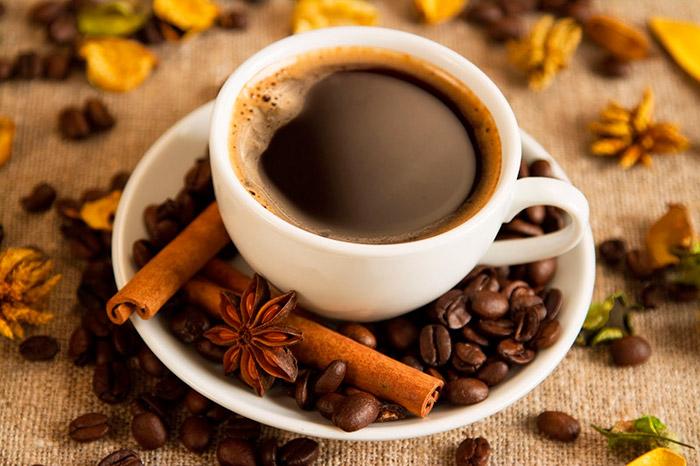 Extracto de café