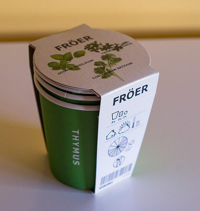 Cultiva tus especias con fr er en ikea trucos dulces - Estanteria para especias ikea ...