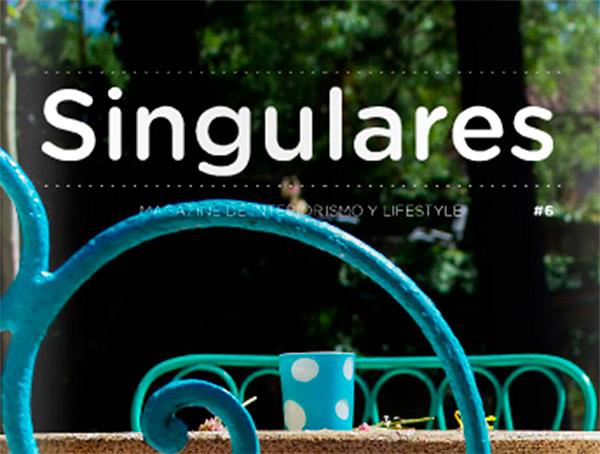 Singulares Mag #6