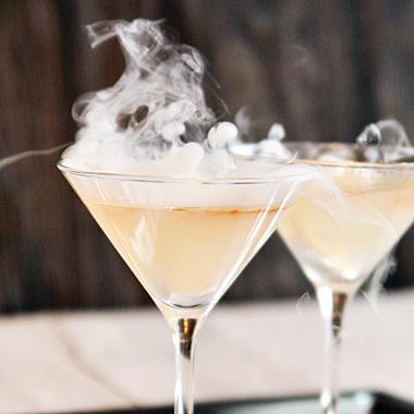 Cocktail La Llorona