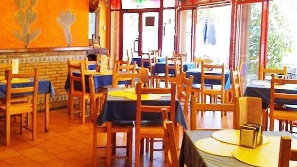 Los Jarales en Tomares (Sevilla)