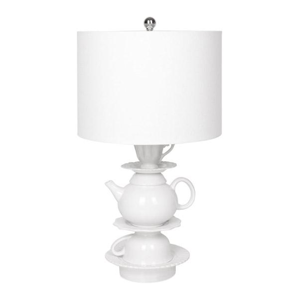 Lámpara tazas Zara Home