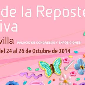 Confirmadas las fechas del Sevilla Dulce 2014