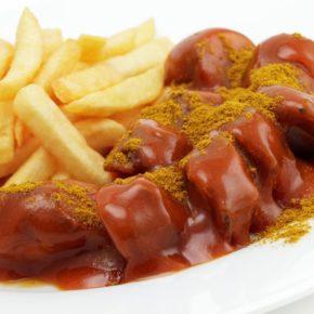 Cómo hacer la salsa alemana Currywurst