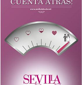 Sevilla de Boda en FIBES los días 14 al 16 de Noviembre