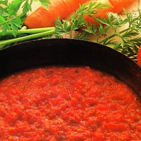 Receta para preparar salsa margarita