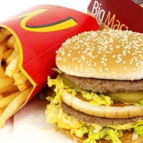 Cómo se prepara la salsa del BigMac del Mcdonalds