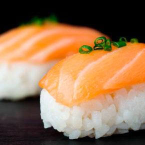 Recetas de sushi - Cómo preparar Nigiris