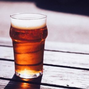 Especial cervezas artesanas nacionales