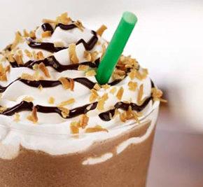 Hacer en casa el Frappuccino del Starbucks