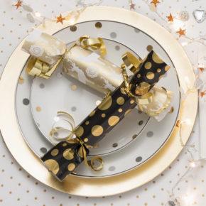 Cómo hacer unos Christmas Crackers con regalitos