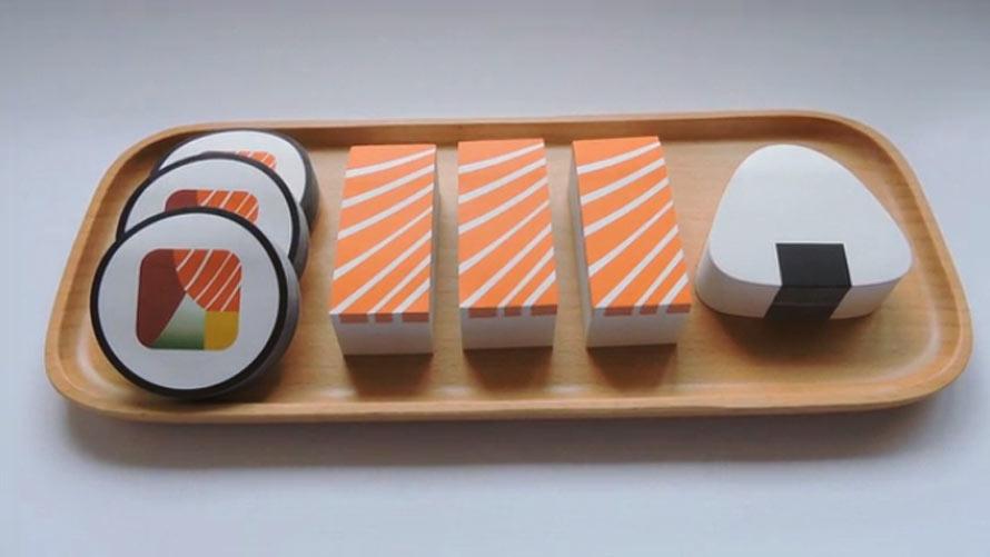 sushi-notes